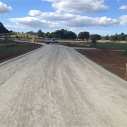 Karanui Estate Subdivision Roading & Development